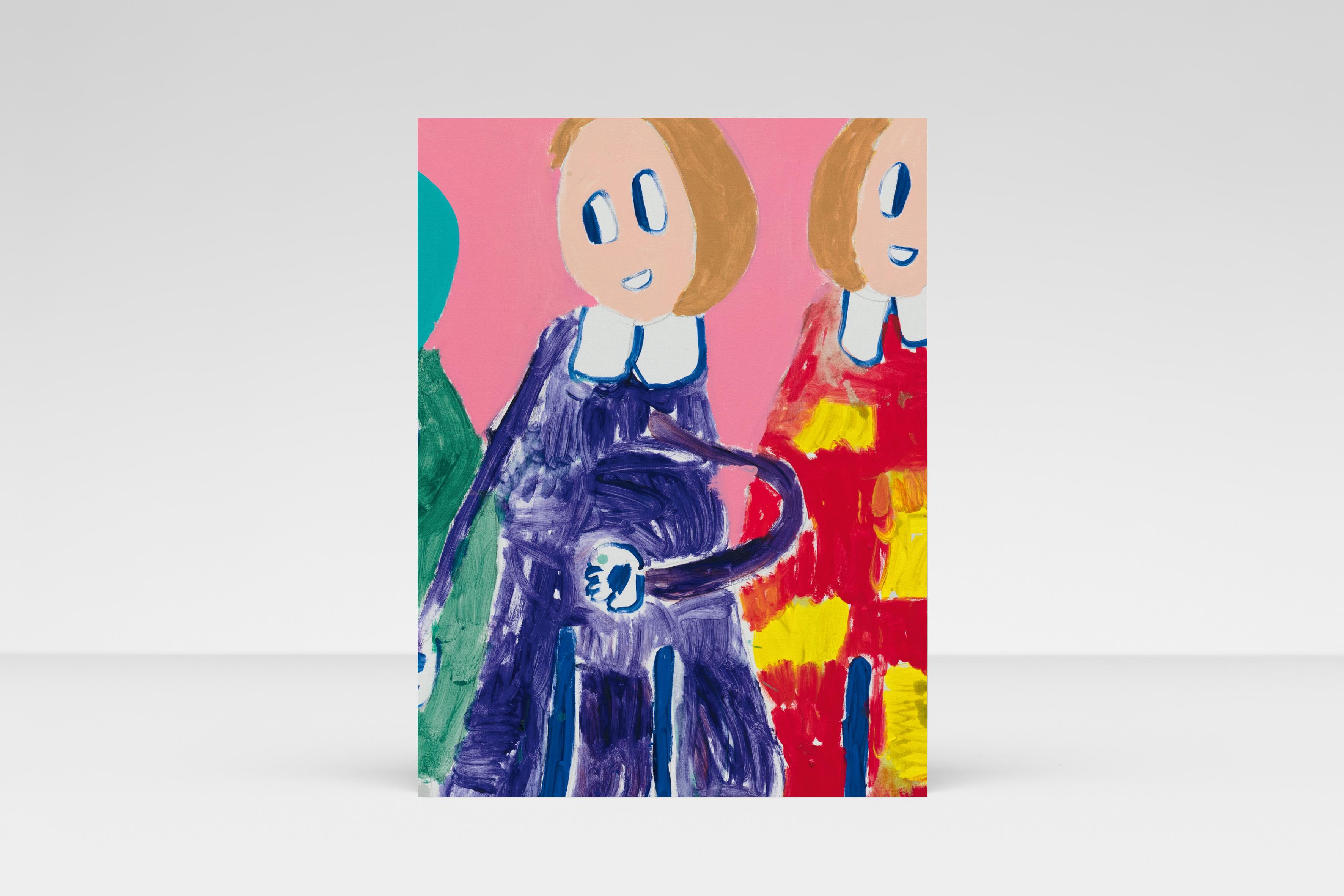 André Butzer - Galerie Max Hetzler