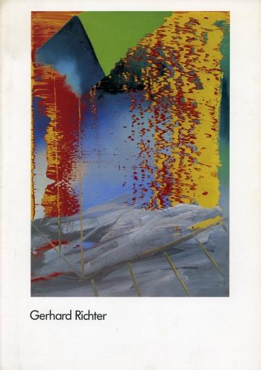 Gerhard Richter - Galerie Max Hetzler