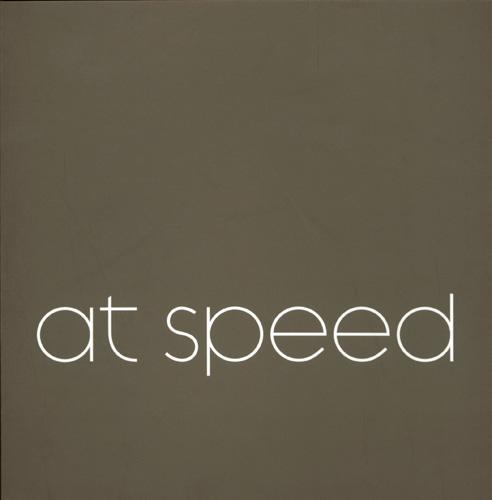 at speed - Galerie Max Hetzler