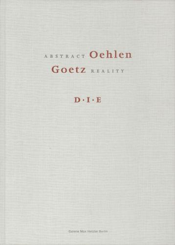 D.I.E - Galerie Max Hetzler