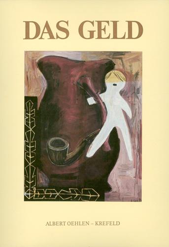 Das Geld - Galerie Max Hetzler