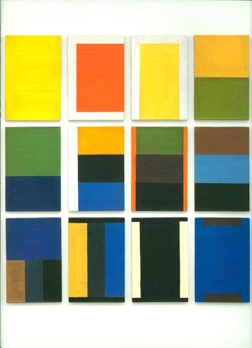 Bilder / Paintings 1973–1990 - Galerie Max Hetzler