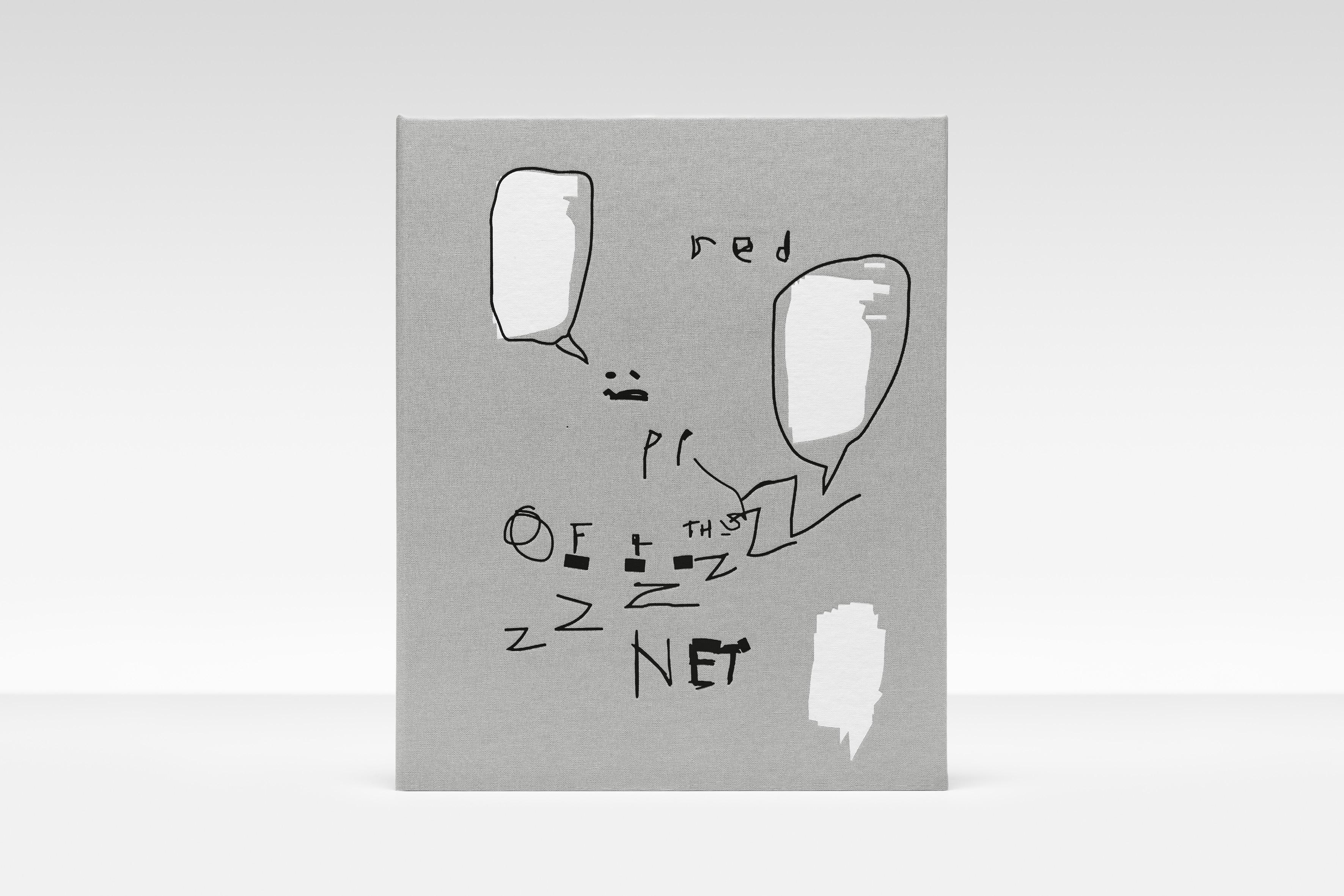 Jeff Elrod: Artist Book - Galerie Max Hetzler