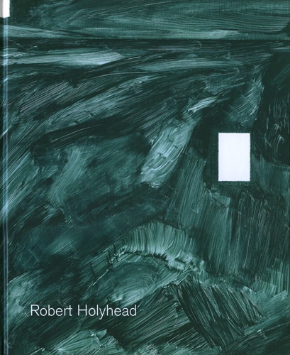 Robert Holyhead - Galerie Max Hetzler