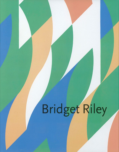Bridget Riley - Galerie Max Hetzler