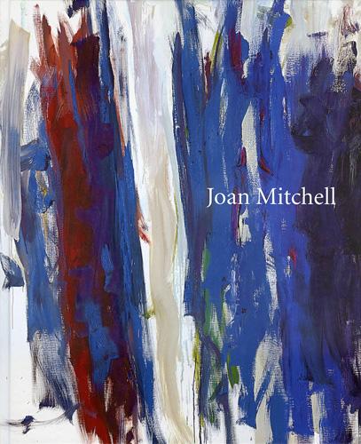 Joan Mitchell - Galerie Max Hetzler