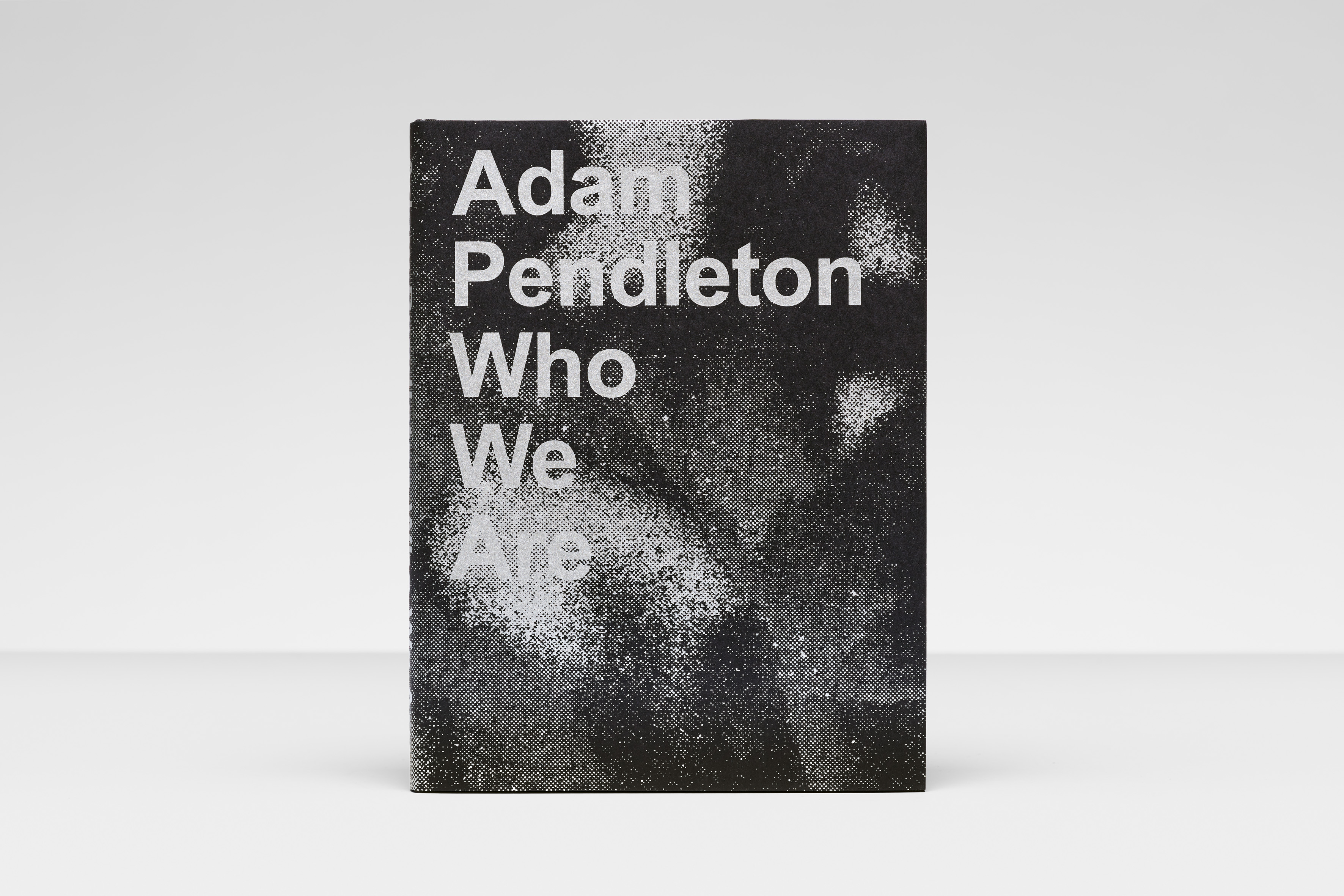 Adam Pendleton: Who We Are - Galerie Max Hetzler