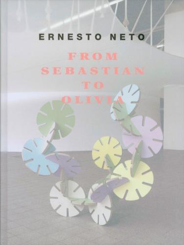 From Sebastian to Olivia - Galerie Max Hetzler