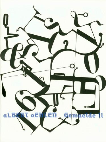 Gemälde II - Galerie Max Hetzler