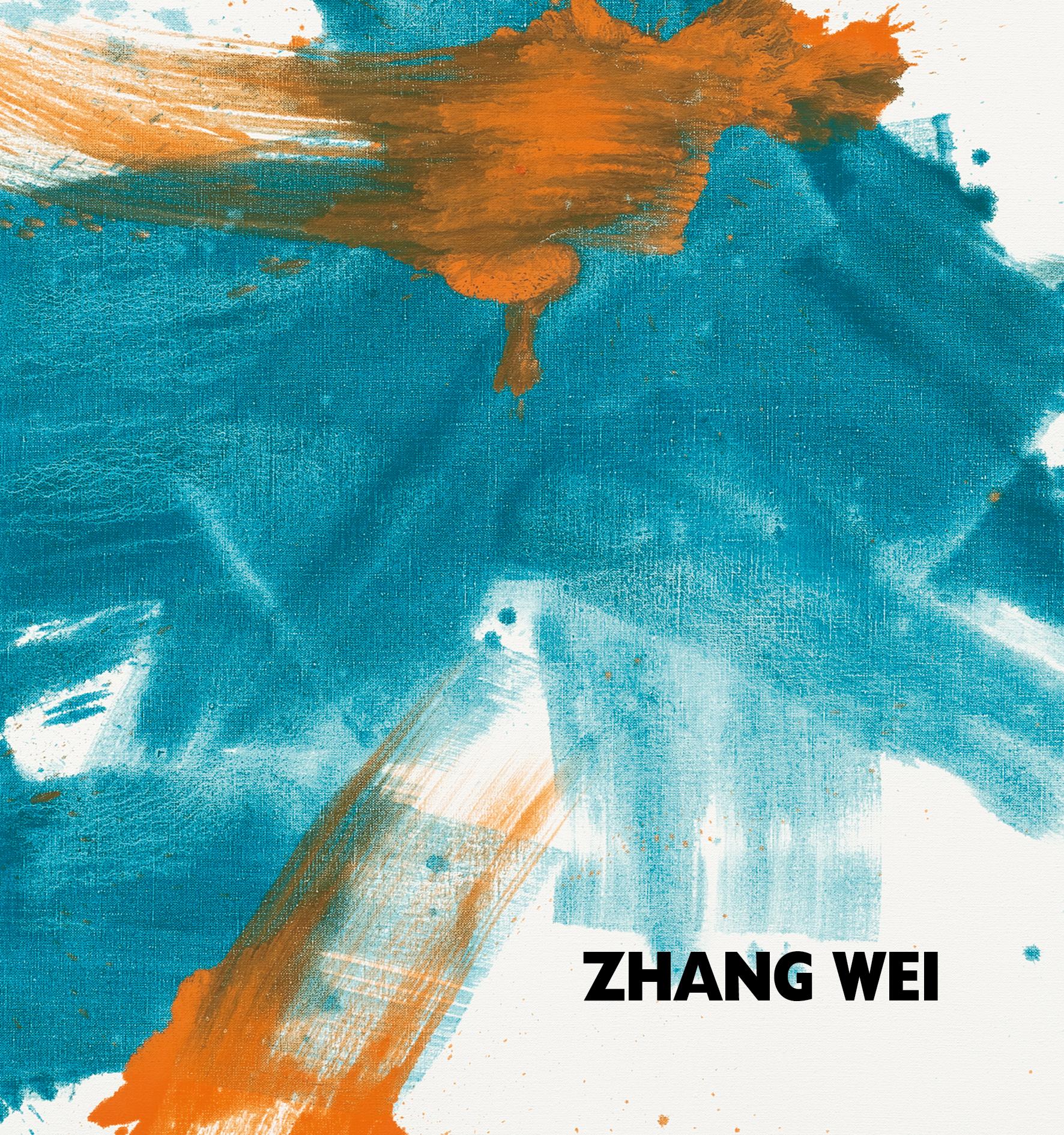 Zhang Wei - Galerie Max Hetzler
