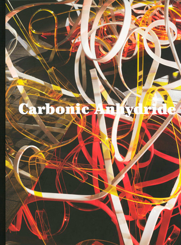 Carbonic Anhydride - Galerie Max Hetzler