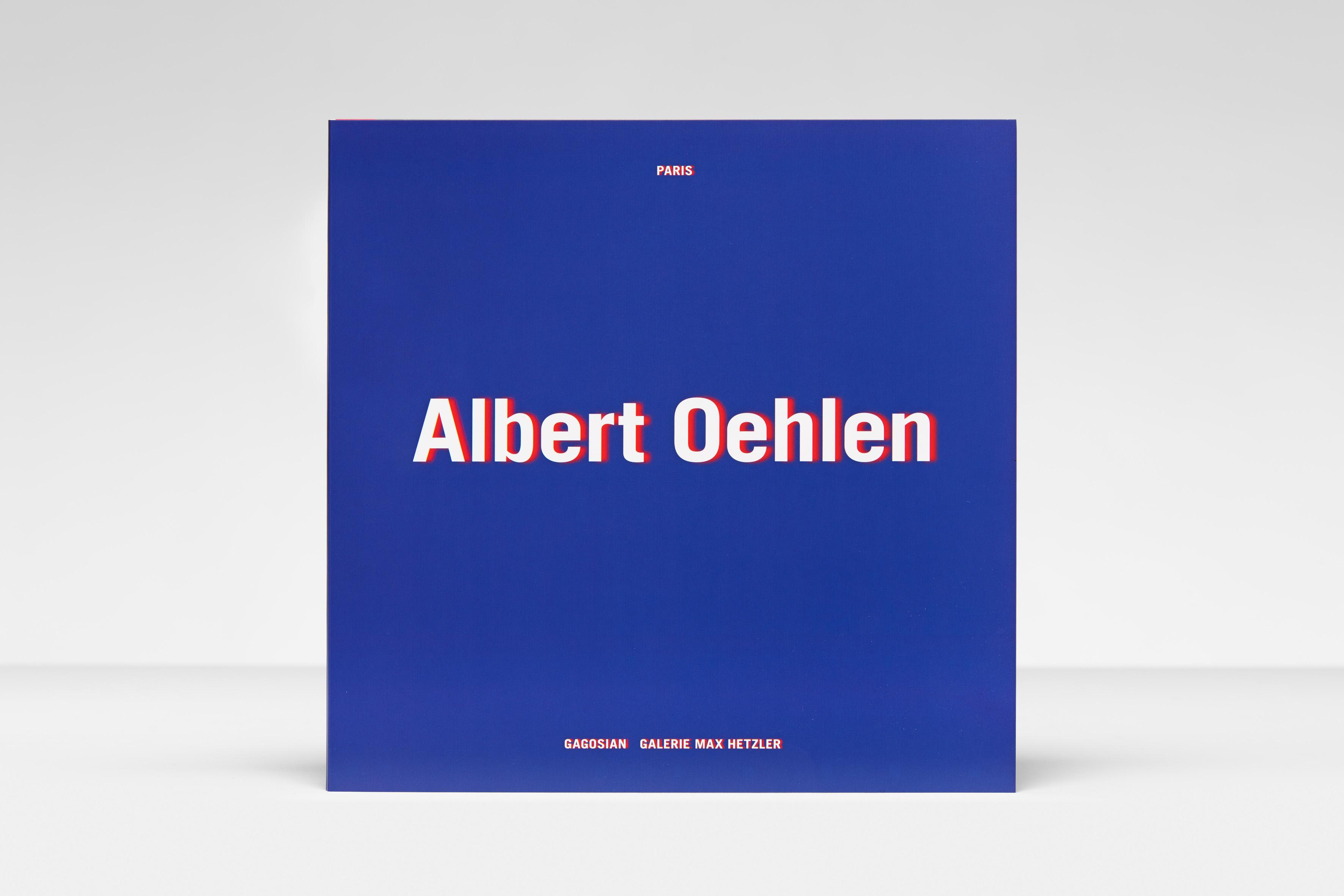 Albert Oehlen: Sexe, Religion, Politique - Galerie Max Hetzler