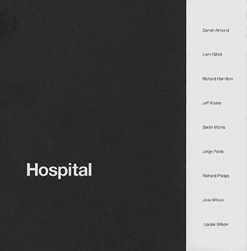 Hospital - Galerie Max Hetzler