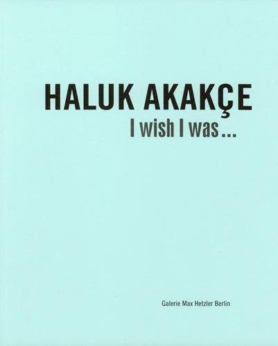 I wish I was... - Galerie Max Hetzler